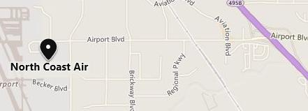 5000 Flightline Drive, Santa Rosa, CA  95403