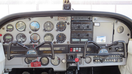 North Coast Air   Santa Rosa, CA